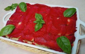 Macro-lasagne