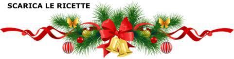 Menù Natale