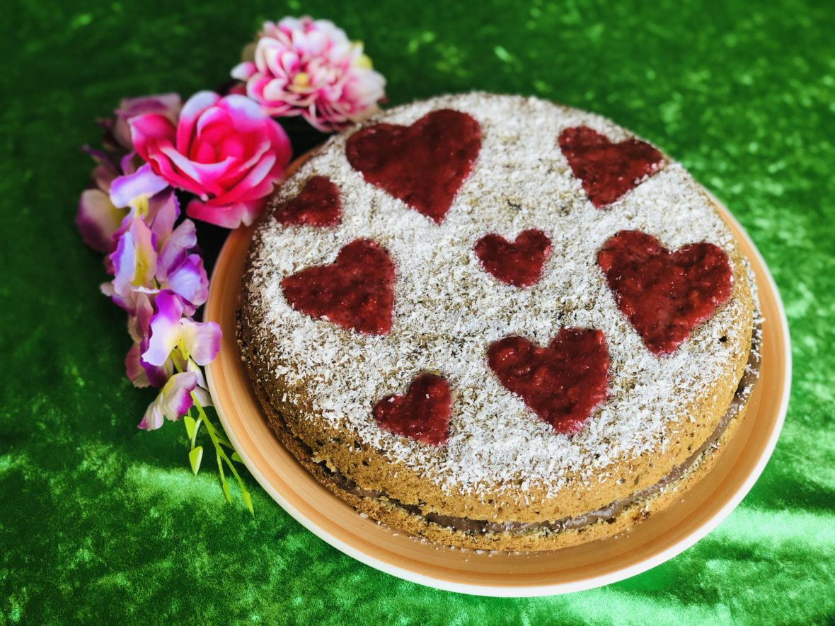 torta della mamma