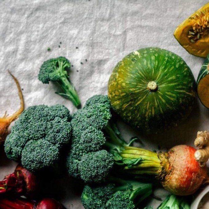 Cucina Sana e Consapevole